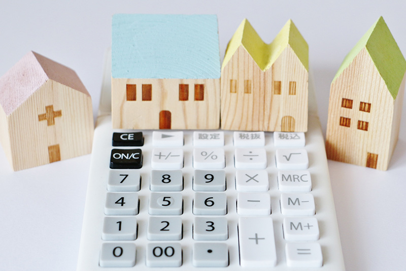 財産の計算