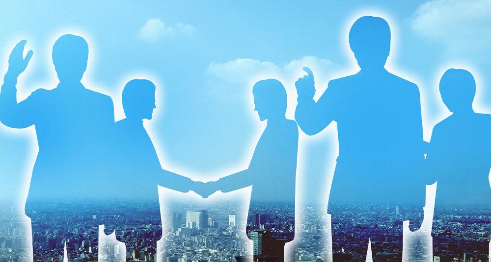 遺産分割協議に参加する権利がある